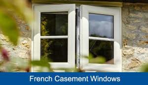 French Casement