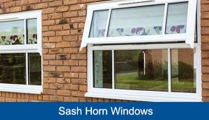 Sash Horn